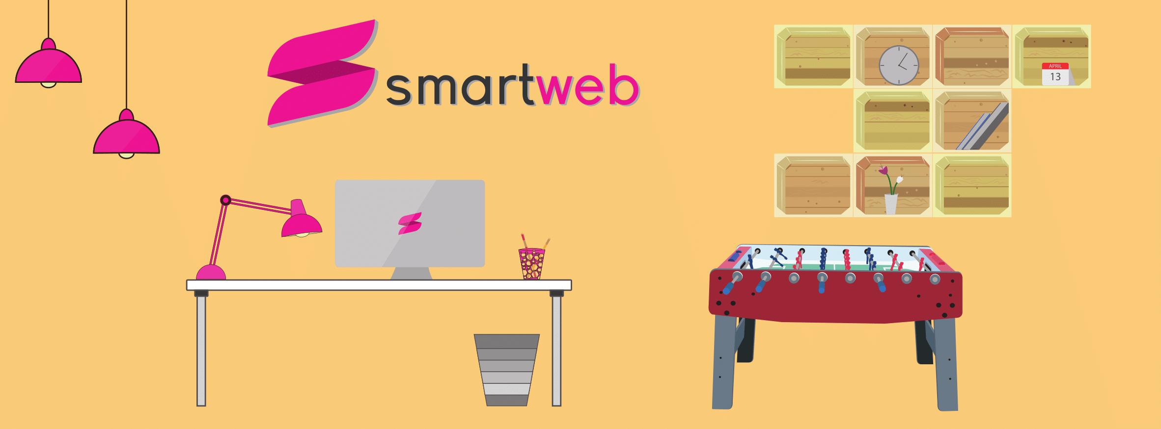 studio smartweb